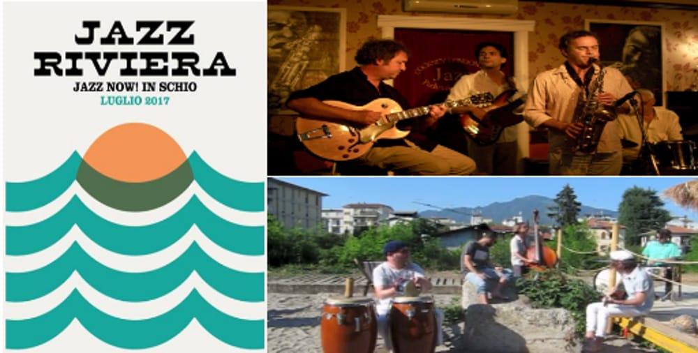 Jazz Riviera (immagini di archivio)