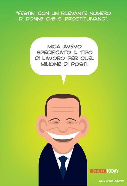 """Ecco """"I figurini"""", la satira di Giorgini non perdona i politici"""