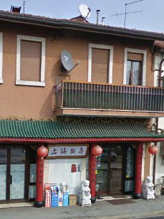 Ristorante cinese Shangai