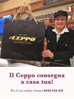Il Ceppo gastronomia a Vicenza